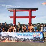 BẢO TRÌ 24H – TEAM BUILDING 2019
