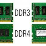 6 SỰ KHÁC BIỆT GIỮA RAM DDR3 VÀ DDR4