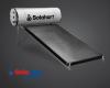 Dòng SUNHEAT 150 Lít của Solahart – Đối Lưu Nhiệt Mạch Mở